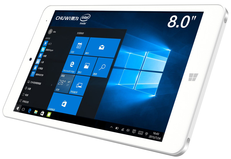 Which low-cost Windows 10 tablet is the best low-budget remote probe for PRTG Network Monitor?