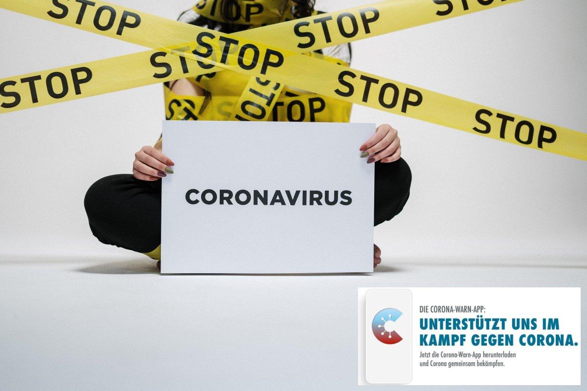 Kleine aktuelle Faktensammlung: Wir müssen Corona weiterhin ernst nehmen – und bitte installiert dieCorona-Warn-App